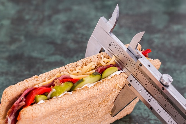dieta węglowodanowa i ketoniczna
