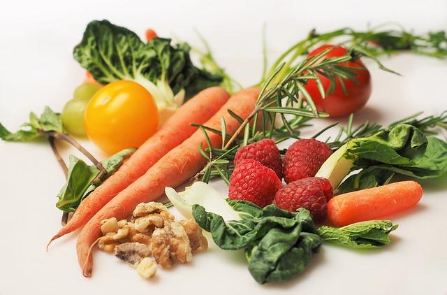 produkty spożywcze na zimę