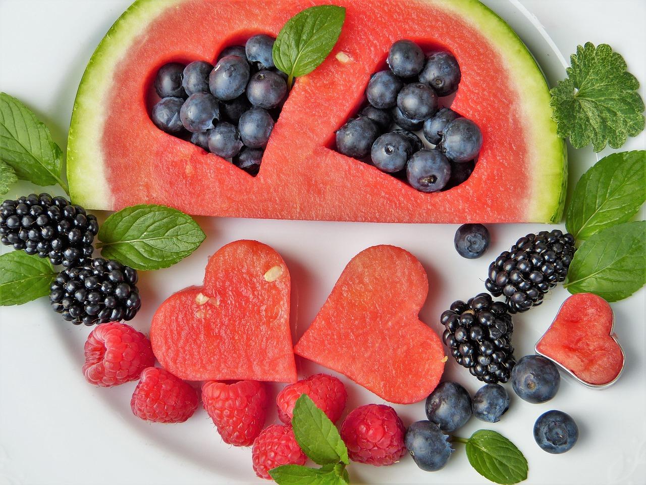 detoks owocowy